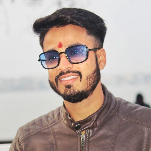 Akash Singh Dangi