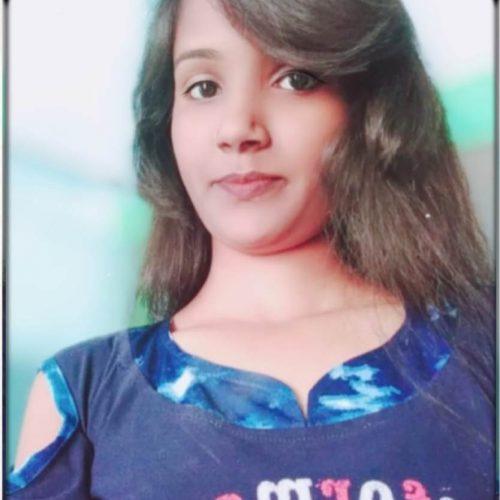 Sonali Sahu