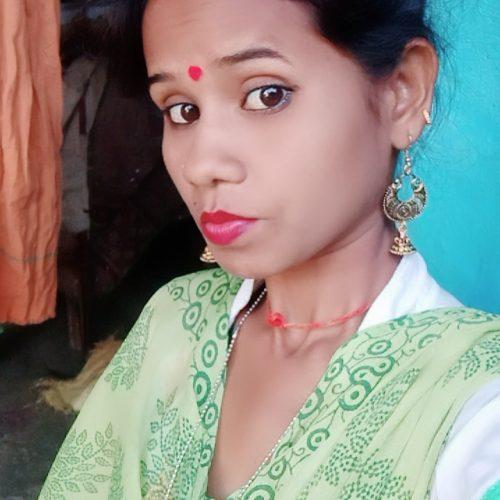 Vinita Ahirwar