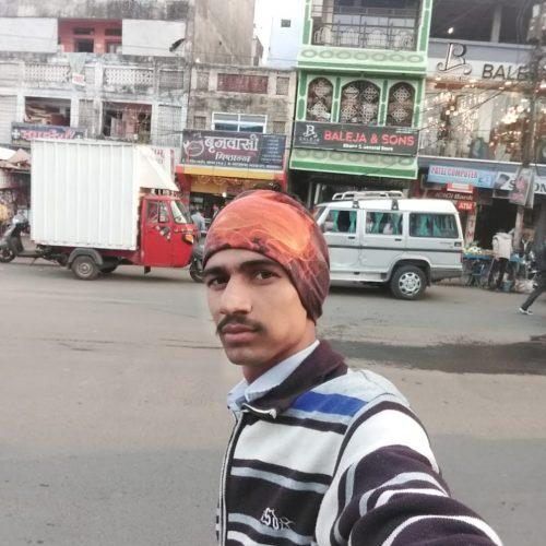 Updesh Singh